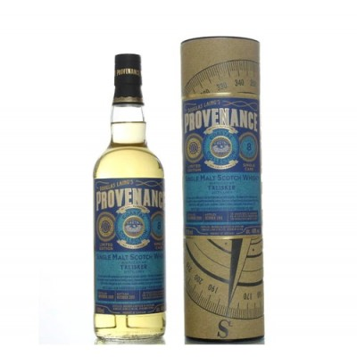 Provenance Coastal Collection Talisker 8yo 2009 (48%)
